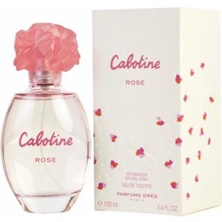 Nước hoa Cabotine Rose 100ml edt thumbnail