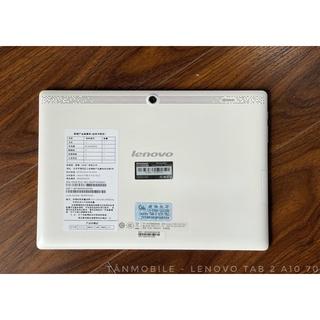 Máy tính bảng Lenovo Tab 2_A10_70 có sim nghe gọi pin 7000 chính hãng giá rẻ