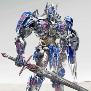 Mô hình Optimus Prime