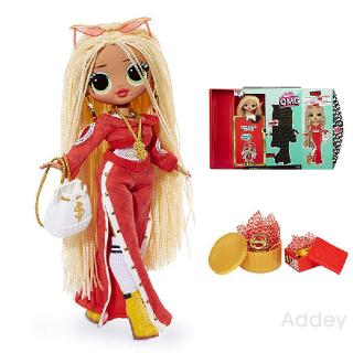 L.O.L. Surprise! O.M.G. Swag Fashion Doll 20 with Surprises 460