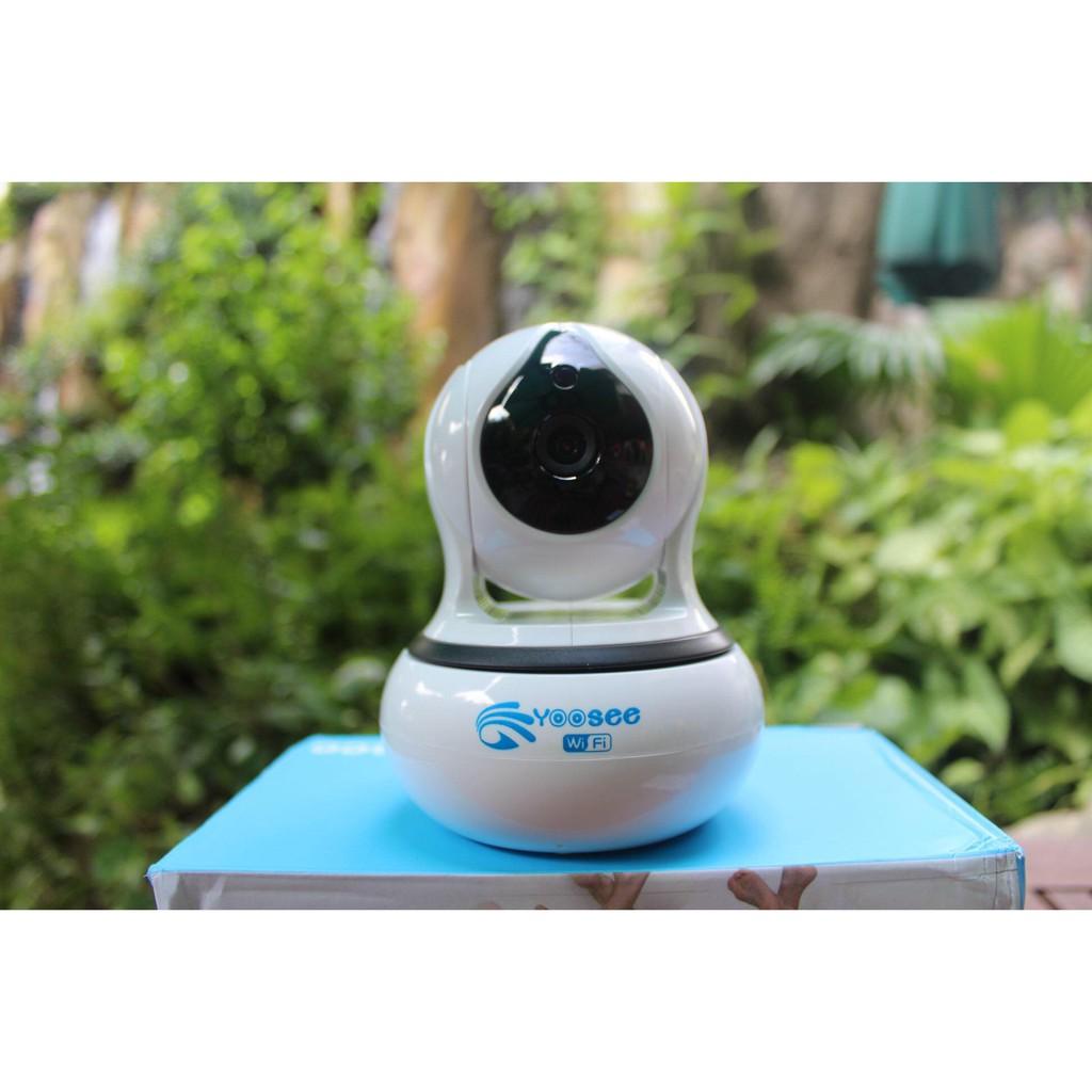Camera Không Dây Wifi Yoosee 360 (bảo hành 12 t