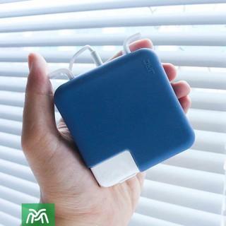[Chính hãng] Bọc cao su bảo vệ sạc Macbook JRC