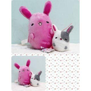 Set 2 thỏ