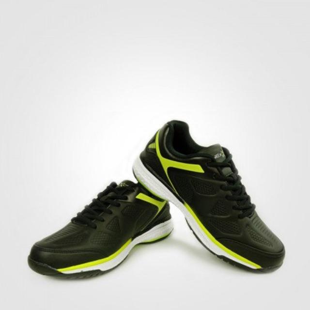 Giày Tennis Nexgen Nx17541 (Đen - Xanh) giá rẻ