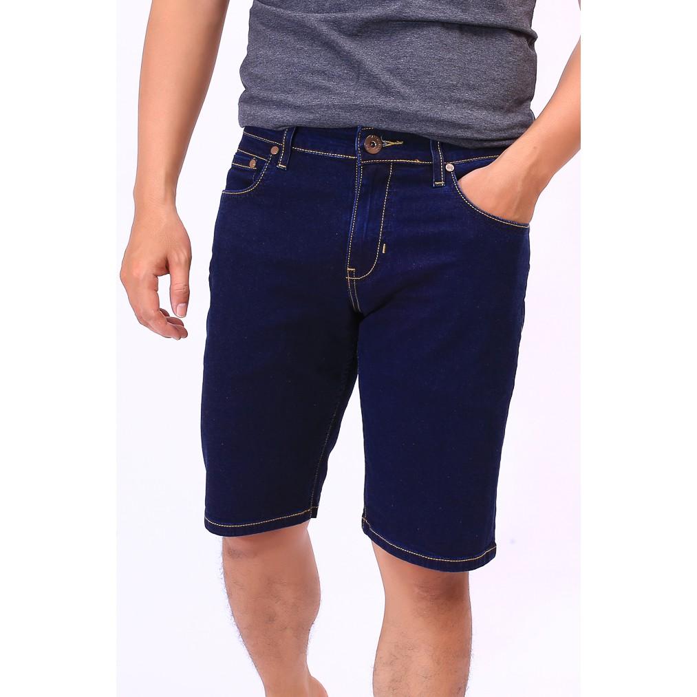 Quần Jeans short nam  FS024 Fasamy 2019