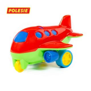 Máy bay bánh đà đồ chơi Polesie Toys