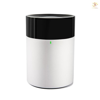 Bộ Điều Khiển Từ Xa Thông Minh W30 Ir 2.4g Cho Hệ Thống Alexa Google Kèm Phụ Kiện