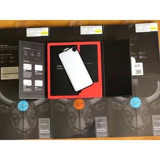 [Đã về IP12] Kính cường lực Vua Trâu MIPOW Kingbull 3D Full Màn Trong suốt dành cho IPHONE mới nhất