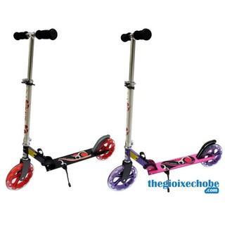 Xe trượt thể thao người lớn scooter XLM 9028 chính hãng ( dùng cho trẻ tù 5 tuổi trở lên)