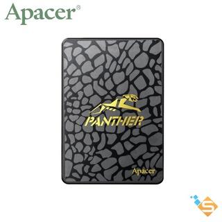 Ổ cứng SSD Apacer 240GB 120GB AS340 2.5 SATA III - Bảo Hành Chính Hãng 3 Năm thumbnail