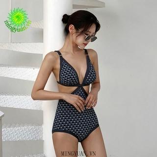 Sexy One Piece Swimwear For Women 2020 thumbnail