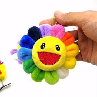 Bông hoa kaikai kiki hoa mặt trời dễ thương cài áo gài đồ ghim mọi nơi flower phong cách hàn quốc,cá tính