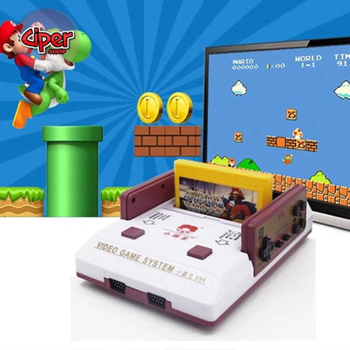 Máy chơi game điện tử RS37 + băng 400in1
