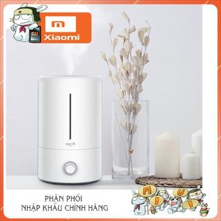Yêu ThíchMáy phun sương Xiaomi 5l - Máy tạo ẩm Xiaomi Deerna Chính hãng