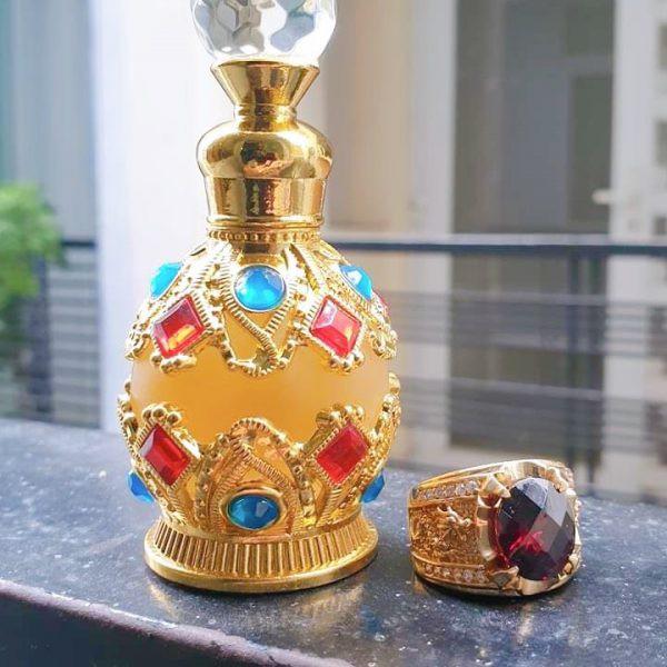Nước hoa nữ - tinh dầu nước hoa Dubai lưu hương 8h kèm hộp  [ Cam kết hàng chính hãng ]