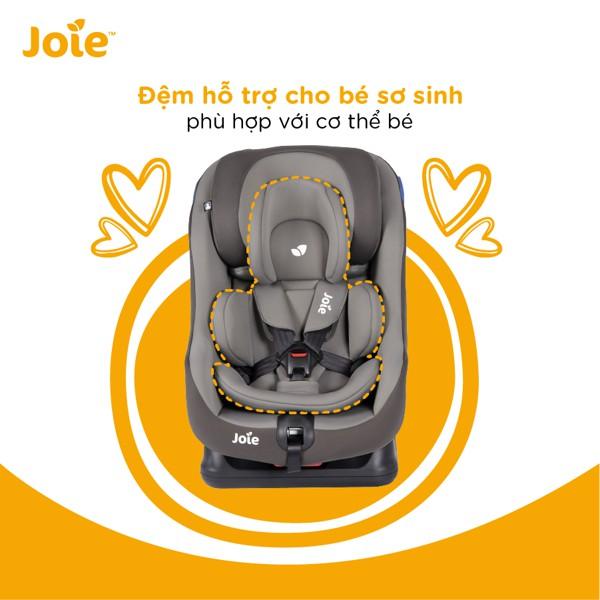 Ghế ngồi ô tô cho bé Joie Steadi