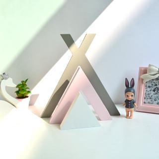 bộ đồ chơi nội thất bằng gỗ sáng tạo cho bé
