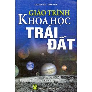 Sách - Giáo trình khoa học trái đất