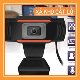 (Xả kho) Webcam 12M gắn Laptop PC HD tích hợp Micro