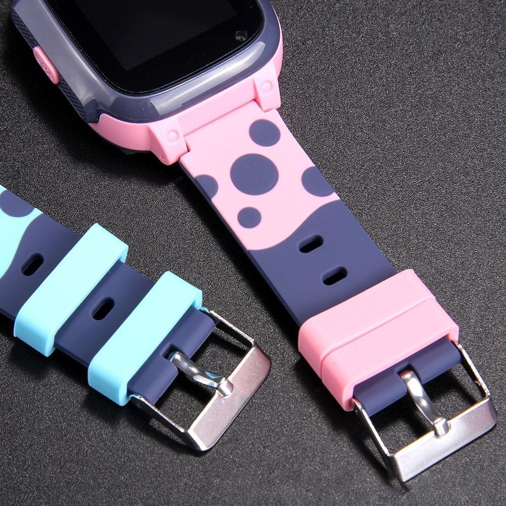 Đồng hồ thông minh trẻ em Y95 gọi video call 4G, wifi - Đồng Hồ Thông Minh  Hãng No Brand