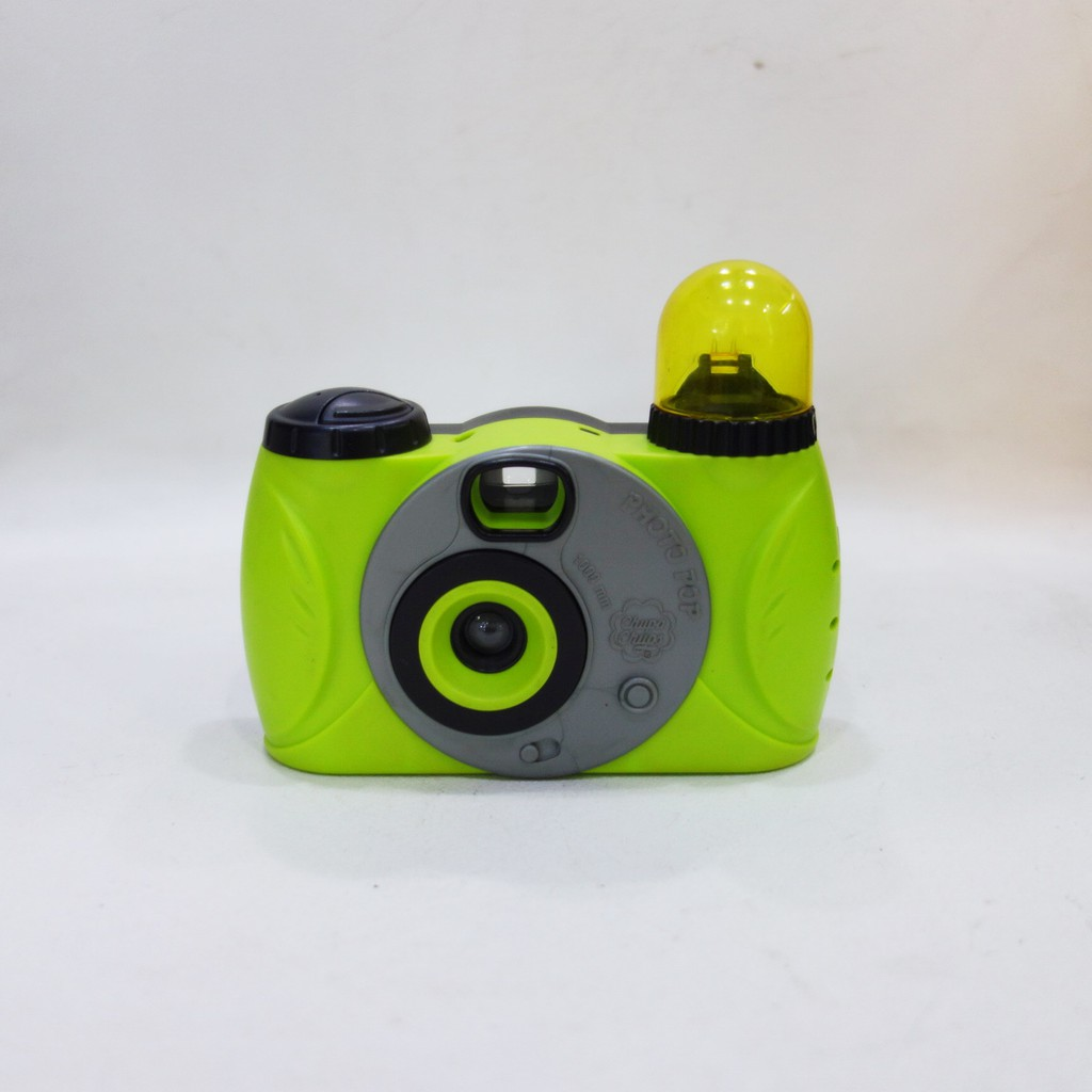 กล้องทอยลูกอมจูปาจุ๊ปส์