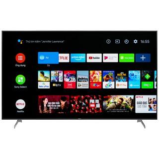 Android Tivi Sony 4K 75 inch KD-75X9000H Mới 2020 ( CHỈ GIAO HÀNG KHU VỰC HCM )
