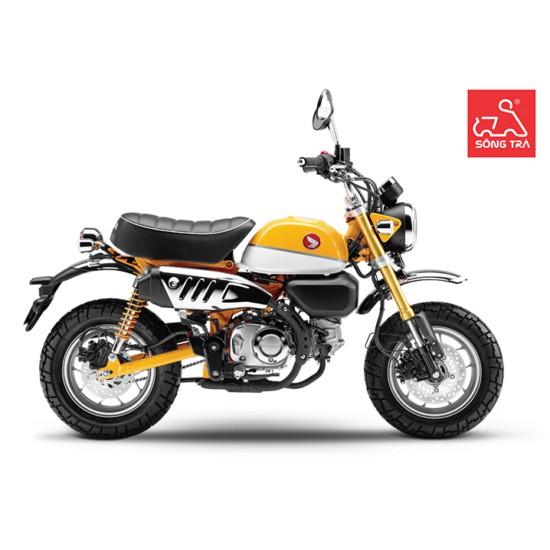 [Nhập APXEMAY30 giảm 1 Triệu TT AirPay] Xe Máy Honda Monkey 125cc (Nhập Khẩu Từ Thái Lan)