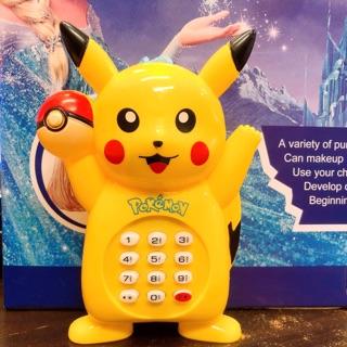 ✨✨ Điện Thoại Pin Pikachu đáng yêu ✨✨