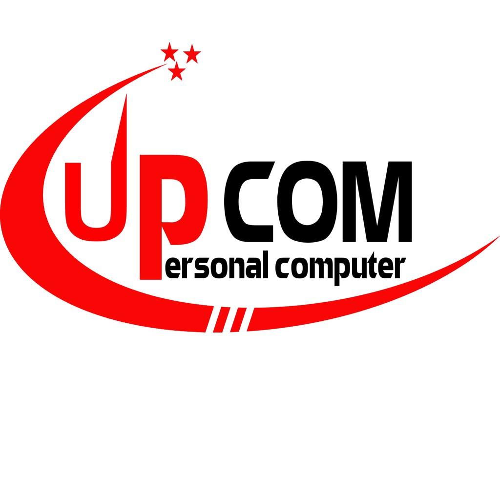 Công Ty Máy Tính Upcom