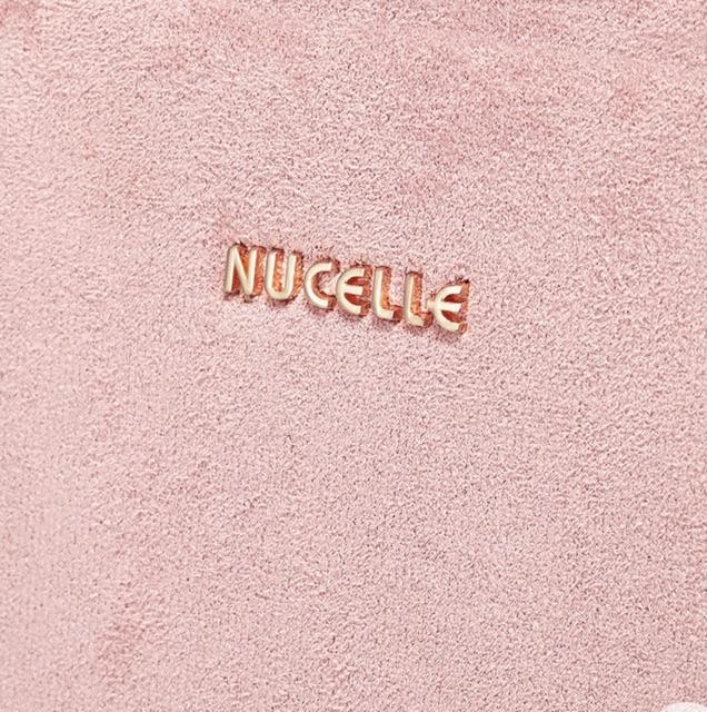 Túi xách nữ cao cấp Nucelle da lộn - MG47