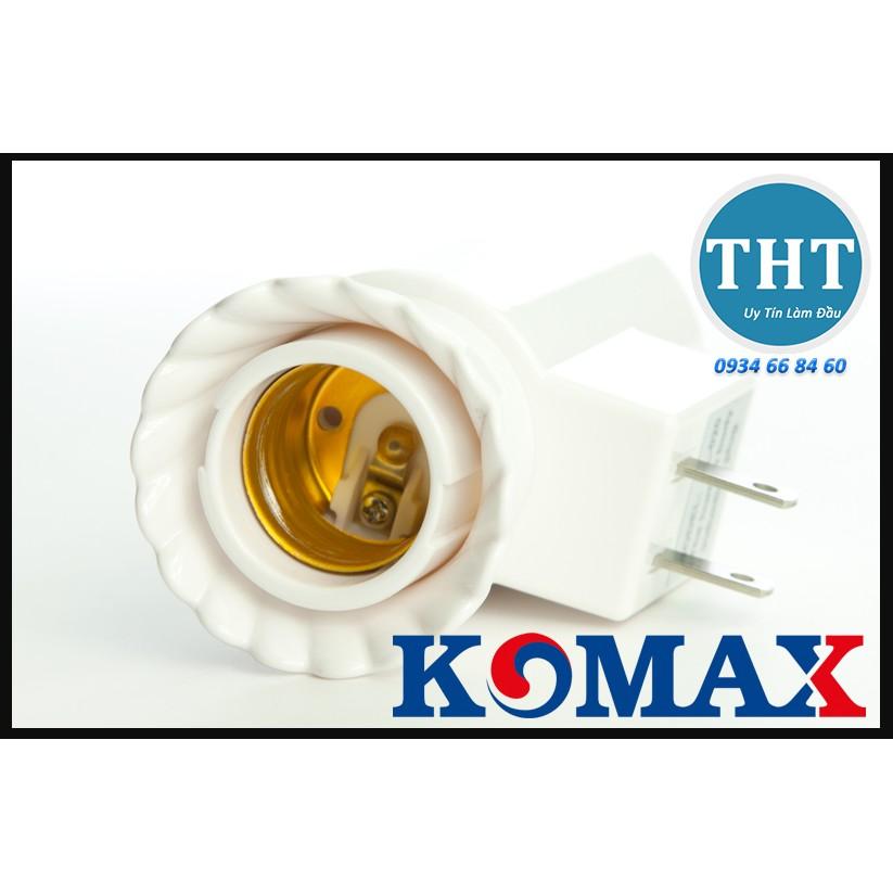 Đuôi cắm cảm ứng hồng ngoại Komax Km S18 - 2803965 , 278463156 , 322_278463156 , 155000 , Duoi-cam-cam-ung-hong-ngoai-Komax-Km-S18-322_278463156 , shopee.vn , Đuôi cắm cảm ứng hồng ngoại Komax Km S18