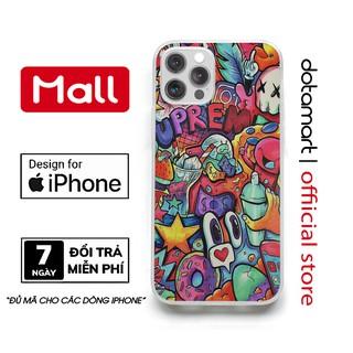 Ốp lưng iphone cao cấp Derma chống sốc chống bẩn chống bụi TS21 cho dòng iphone xs,xr,11,11 pro ,12,12 mini,12 promax thumbnail