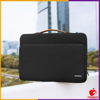 Túi chống sốc Tomtoc Briefcase 15inch for Macbook Laptop - A14 thumbnail