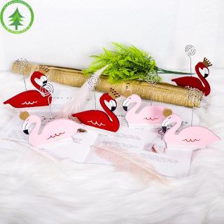 tranh treo tường trang trí nội thất hình chim hồng hạc xinh xắn