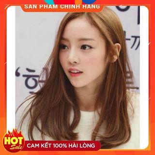 [ Hot sales ] Màu nhuộm tóc NÂU VÀNG Snukia 100ml - S001 thumbnail