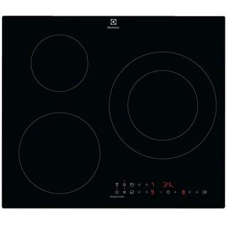 Bếp từ âm 3 vùng nấu Electrolux LIT60336