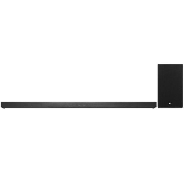 Loa thanh Soundbar LG 5.1.2 SL 10Y 570W