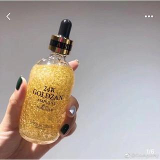 sock Serum 24k Gold Nine Premium Ampoule 99.9% Pure Gold – Hàn Quốc rẻ vô địch
