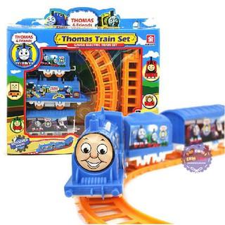 Bộ đồ chơi đoàn tàu Thomas ( Giá tốt nhất )