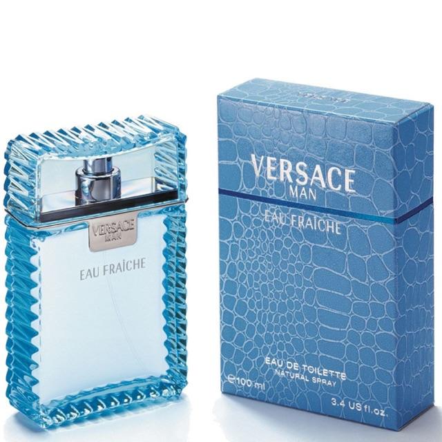 Nước hoa nam Versace Man Eau Fraiche