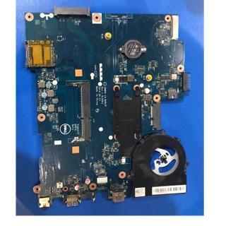 Bo mạch chủ mainboard laptop dell inspiron 3531 thumbnail