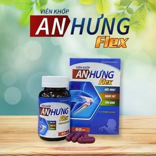 VIÊN KHỚP AN HƯNG FLEX thumbnail