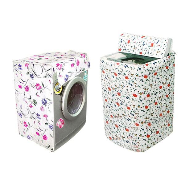 Vỏ bọc máy giặt loại dày nhé khách - 3588063 , 1131947332 , 322_1131947332 , 60000 , Vo-boc-may-giat-loai-day-nhe-khach-322_1131947332 , shopee.vn , Vỏ bọc máy giặt loại dày nhé khách