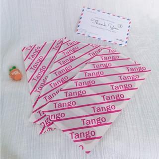 Băng Cá Nhân Tango - Băng Y Tế Cá Nhân - Miếng Dán Y Tế - Miếng Dán Cá Nhân thumbnail