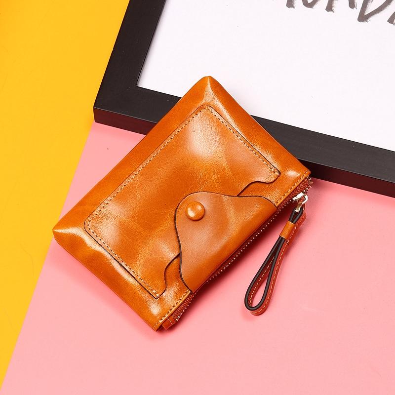 ví dài nữ thời trang thanh lịch
