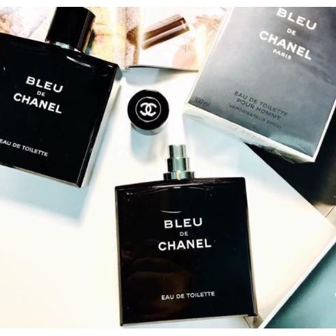 Nước Hoa Nam Chanel Bleu Eau De Toilette 100ML - 14029752 , 1851708463 , 322_1851708463 , 2400000 , Nuoc-Hoa-Nam-Chanel-Bleu-Eau-De-Toilette-100ML-322_1851708463 , shopee.vn , Nước Hoa Nam Chanel Bleu Eau De Toilette 100ML