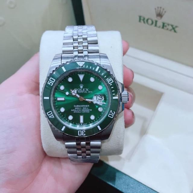 นาฬิกาข้อมือ rolex watch