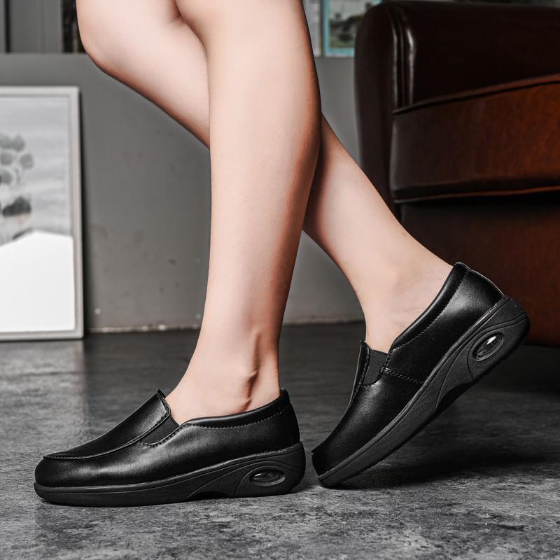 Giày Lười Nữ Thời Trang Hàn