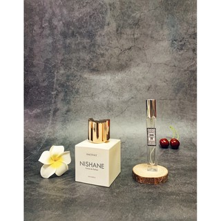 [Mẫu thử 10ml] Nước hoa Nishane Hacivat Extrait de P thumbnail