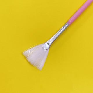 Cọ quạt vẽ móng nail - Cọ nail chuyên dụng cho dân làm móng thumbnail